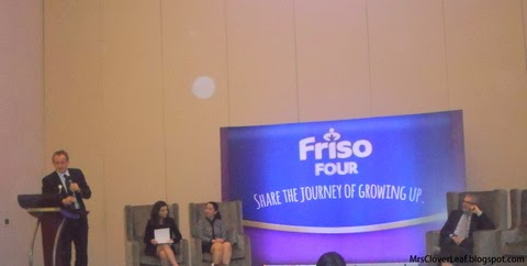 Alaska & FrieslandCampina Giving Filipinos Quality Nutrition