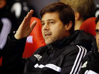 Pochettino red hot favourite to be appointed this week