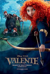 Assistir Valente - Dublado - Online