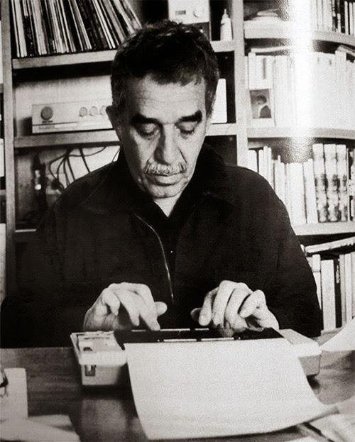 Gabriel Garcia Marquez, Juan Fernando Avila, Olanchito, Honduras