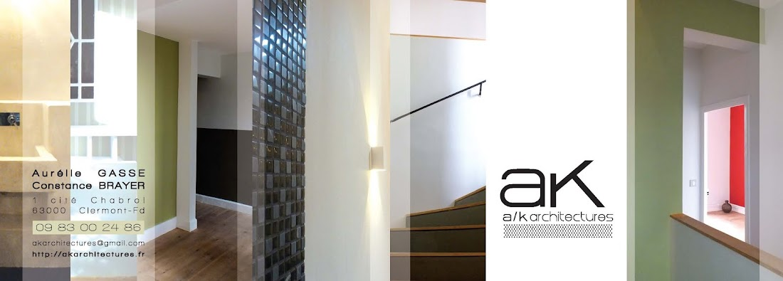 A/K architectures