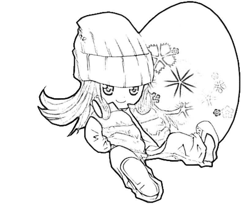 printable-nagihiko-chibi-coloring-pages