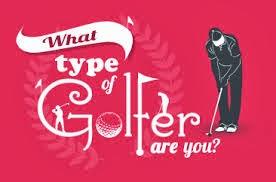 Golf Quiz
