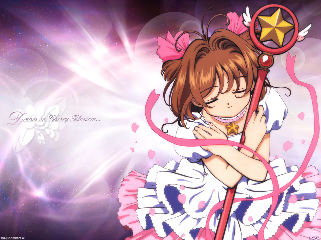 MooN and StaR~~~: ~Cardcaptor sakura~