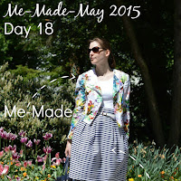 Me-Made-May 2015 week4