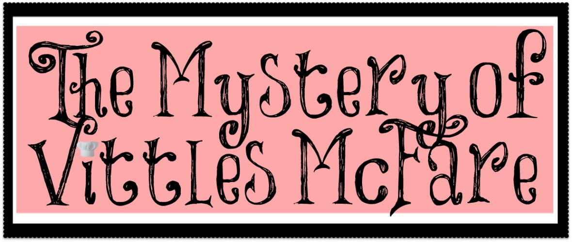 The Mystery of Vittles McFare