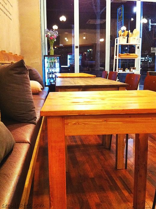seoul cafes coffee itaewon korea