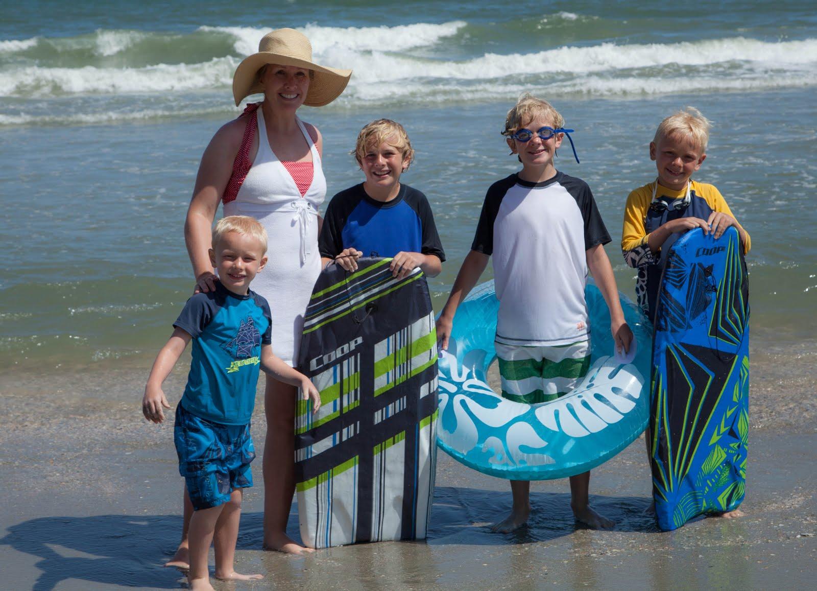 Myrtle Beach, South Carolina 2015