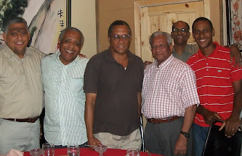 Ministros de Trinidad..