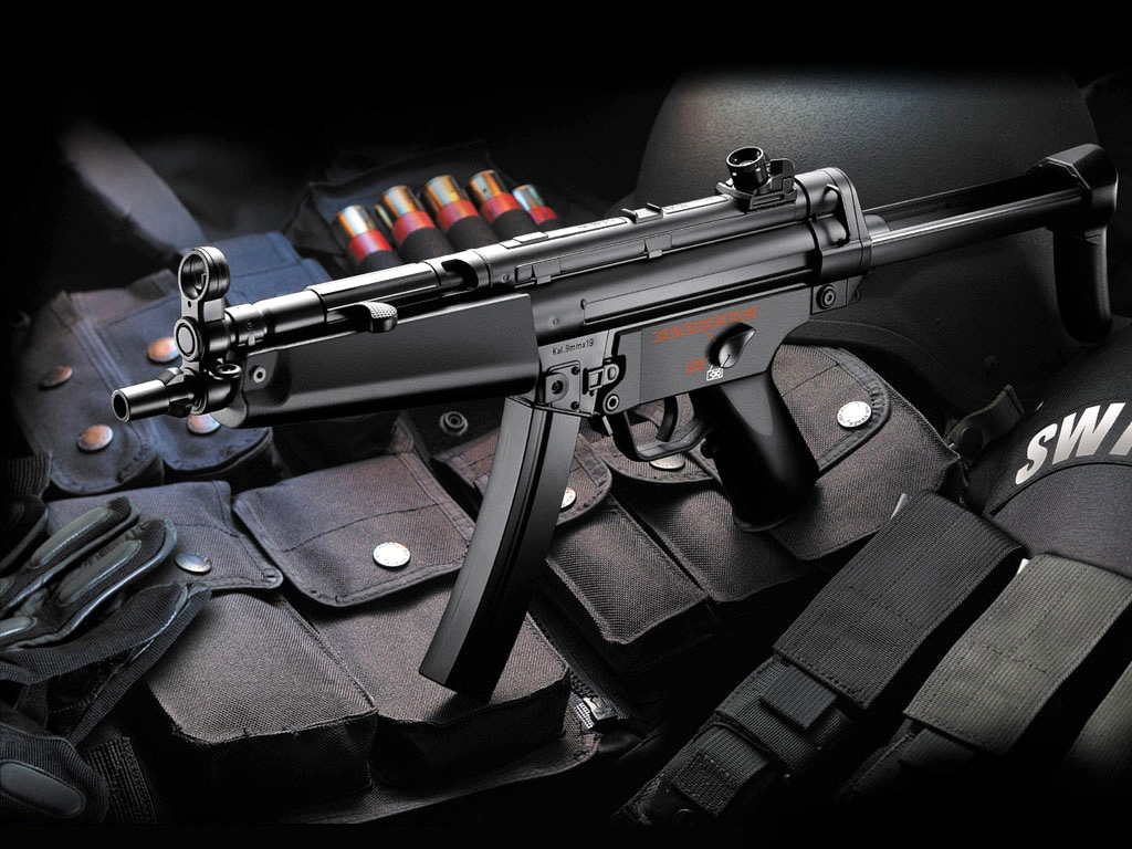 HD GUNS WALLPAPER PART 9 Posted 16th September 2012 By Balwant Singh