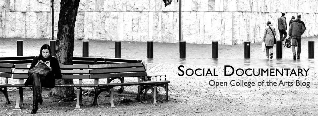 Photography 2 - Social Documentary