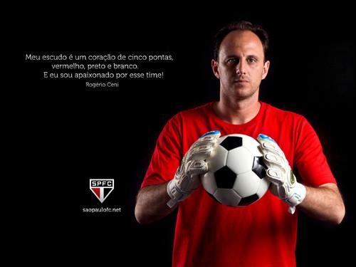 #M1TO25: 25 anos de Rogério Ceni no São Paulo.