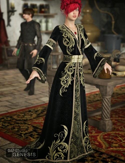 Regina Leo pour la reine Lion