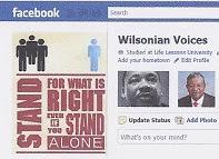 WV  FaceBook