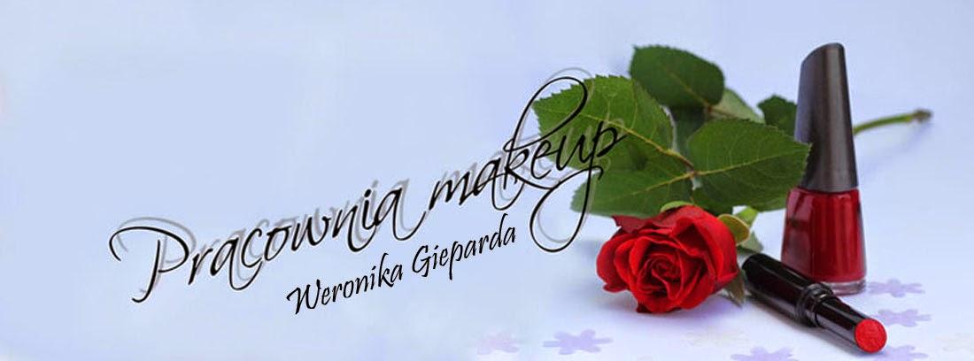 Pracownia Makeup Weronika Gieparda