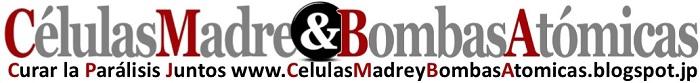 CelulasMadre&BombasAtomicas