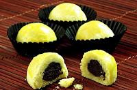 Resep Membuat Kue Nastar Cokelat Renyah Mudah
