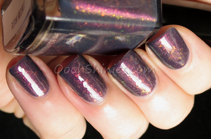 Femme Fatale Cosmetics The White Witch Collection Lantern Waste