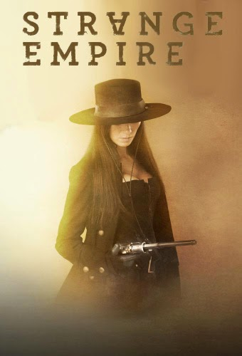 Strange Empire (2014) Temporada 1