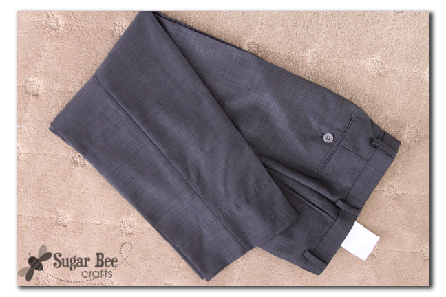 How To Blind Hem Pants Sugar Bee Crafts Beauteous Blind Hem Stitch Pants Sewing Machine