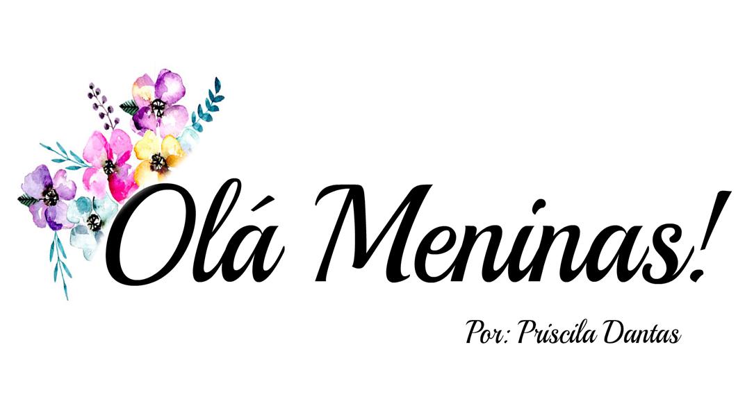 Blog Olá Meninas!