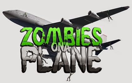 Gameplay Zombies on a Plane