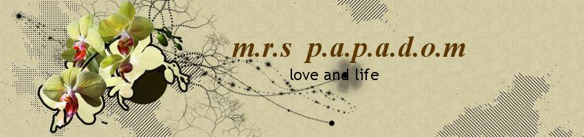 MrS.PaPaDom