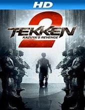 Tekken A Man Called X Dublado