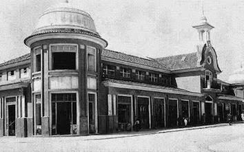 O MERCADO - 1934