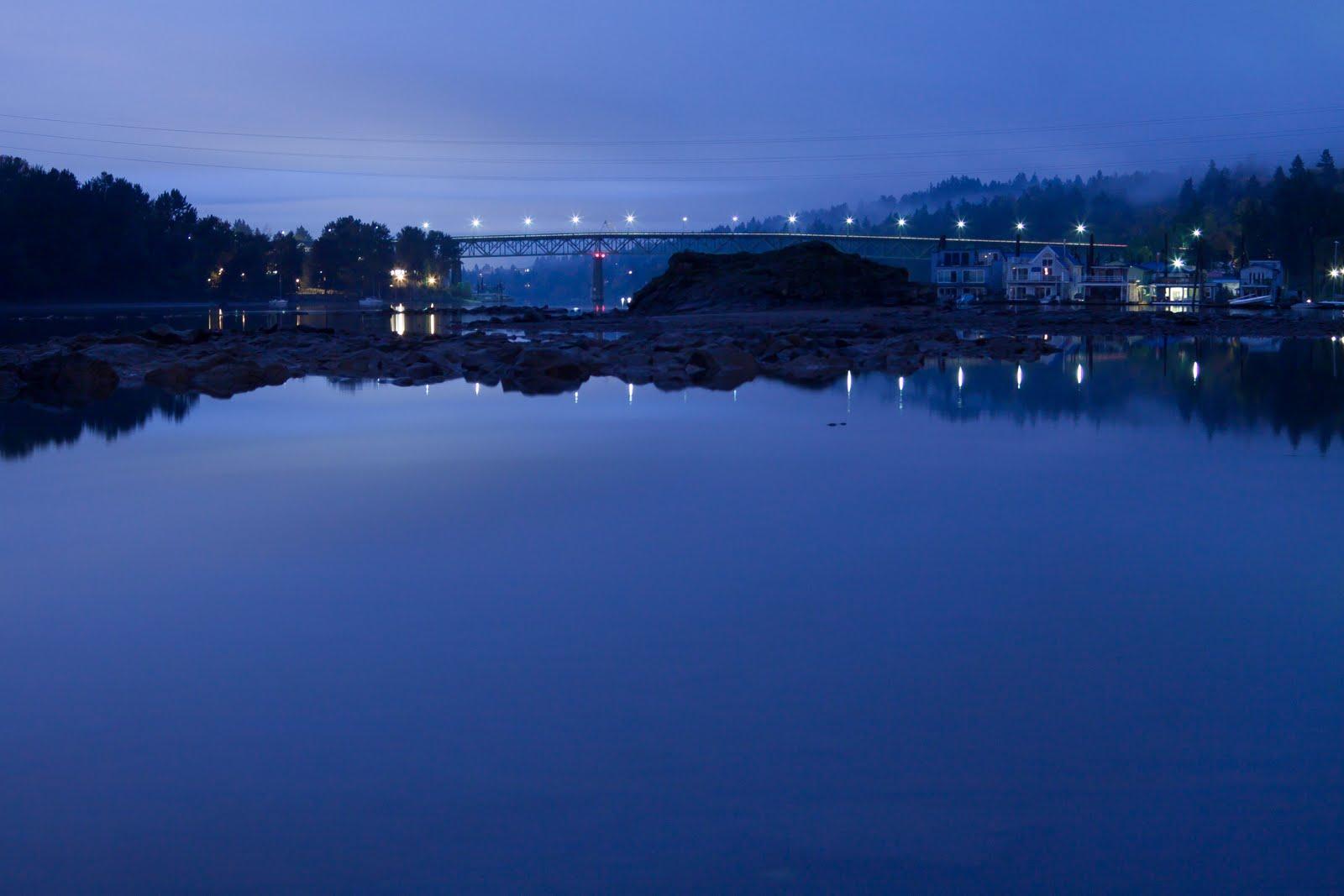 Sellwood Bridge - Sabot Images - Free photo of the week
