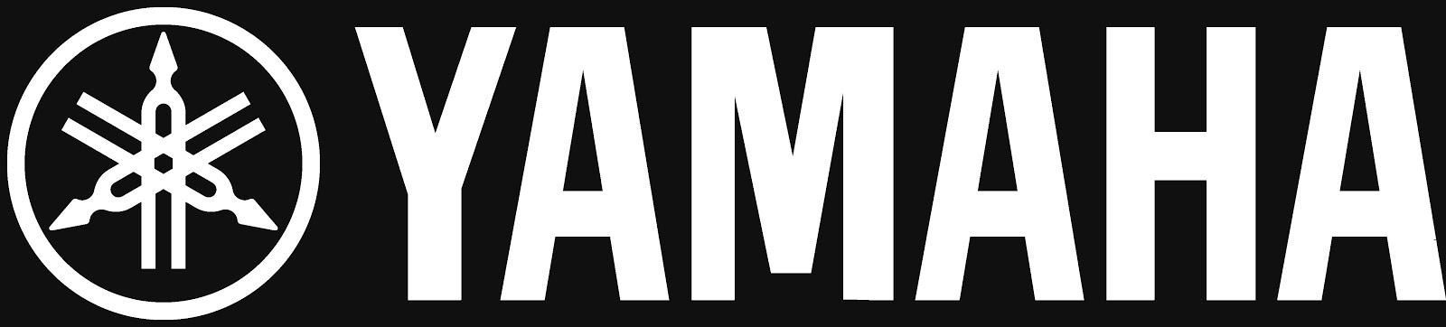 yamaha logo black - photo #18