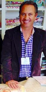 Ray Decker, Denver sales person, Colorado