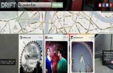 Buscar fotos en Instagram, Twitpic, e Yfrog: Drift
