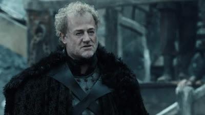 Ser Alliser Thorne - Juego de Tronos en los siete reinos
