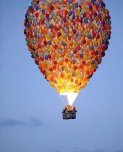 Yo lo que quiero es volaaar, prefiero volar •