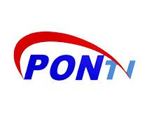 LOGO PONTV