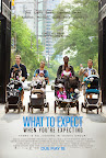 What to Expect when You're Expecting, Poster