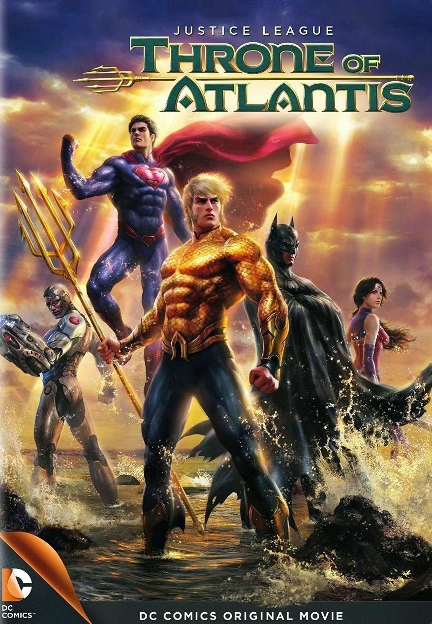 Destacados: Películas DC