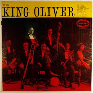 """Joe """" KING"""" Oliver"""