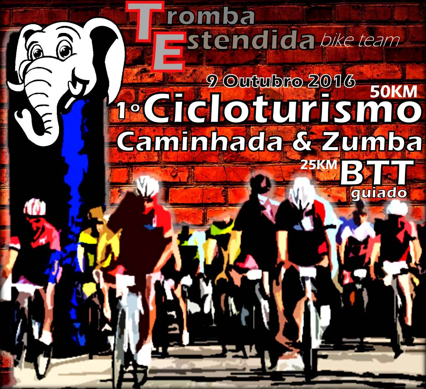 Trombaestendida Bike Team