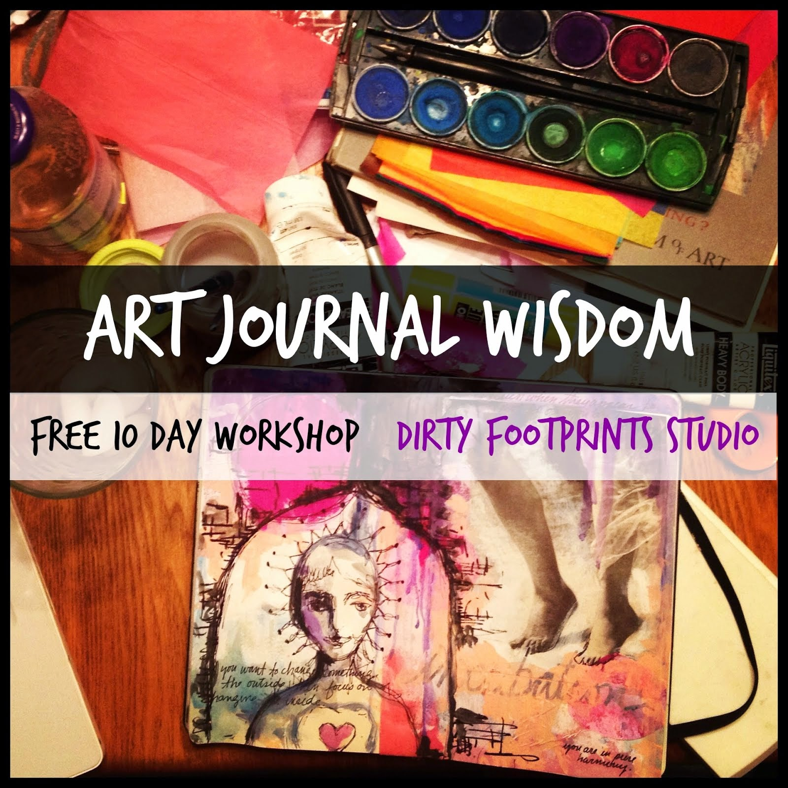 FREE Workshop!