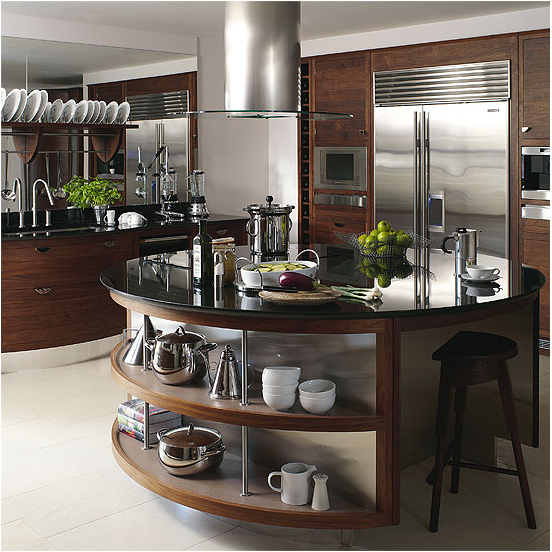 Asian Style Kitchen Ideas Home Decorating Ideas