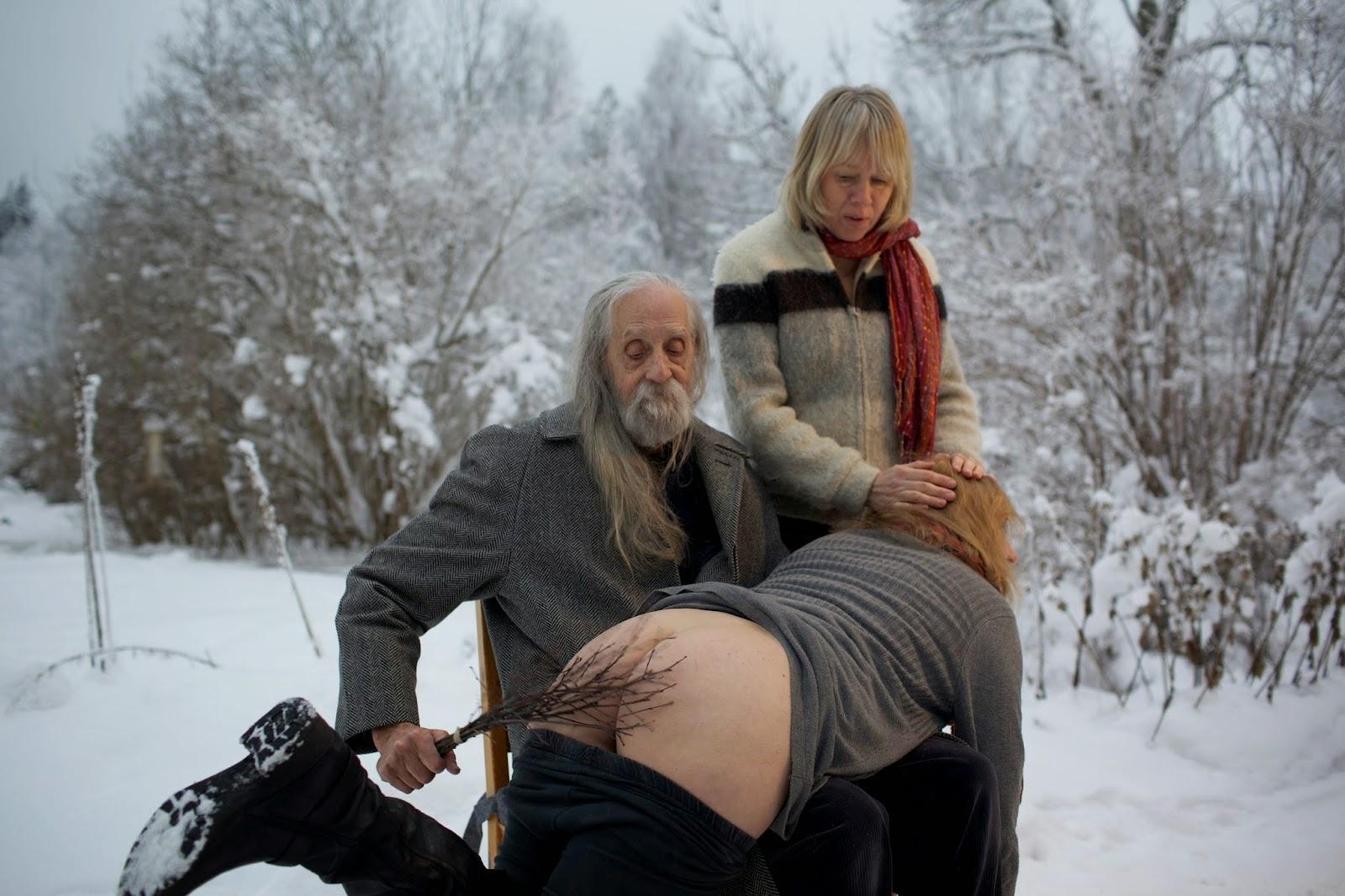 isländsk porr