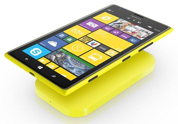 Nokia Lumia 1320 vs HP Slate6 VoiceTab Specs Comparison