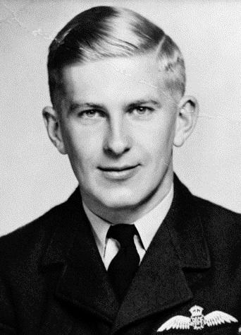 Geoffrey Wyndham Rose - Co. 28
