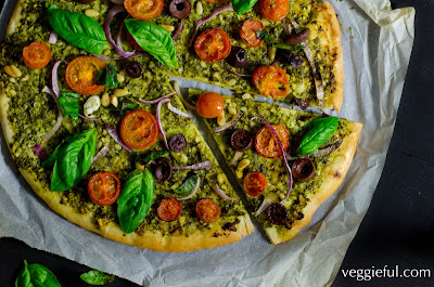 Vegan dinner party - MyFitnessPal.com