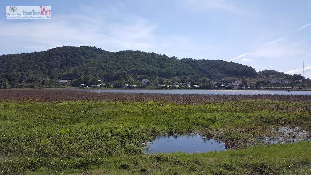 Tham quan Hồ Lak, Buôn Ma Thuột