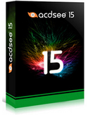systemrequirements15box ACDSee Photo Manager 15 Final + Keygen