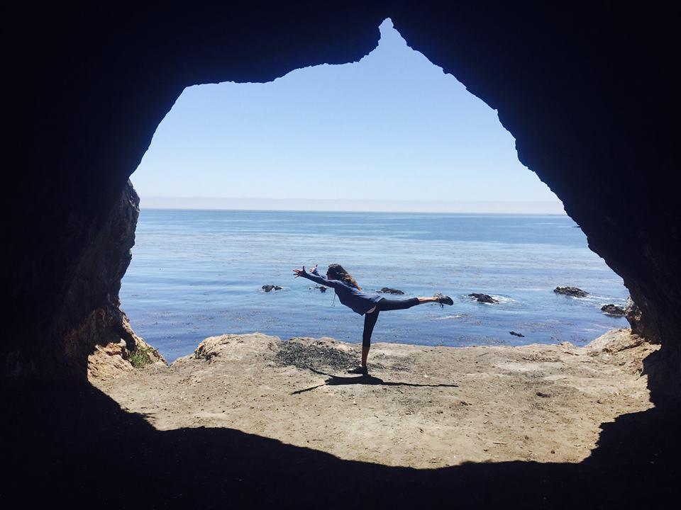 PISMO BEACH YOGA
