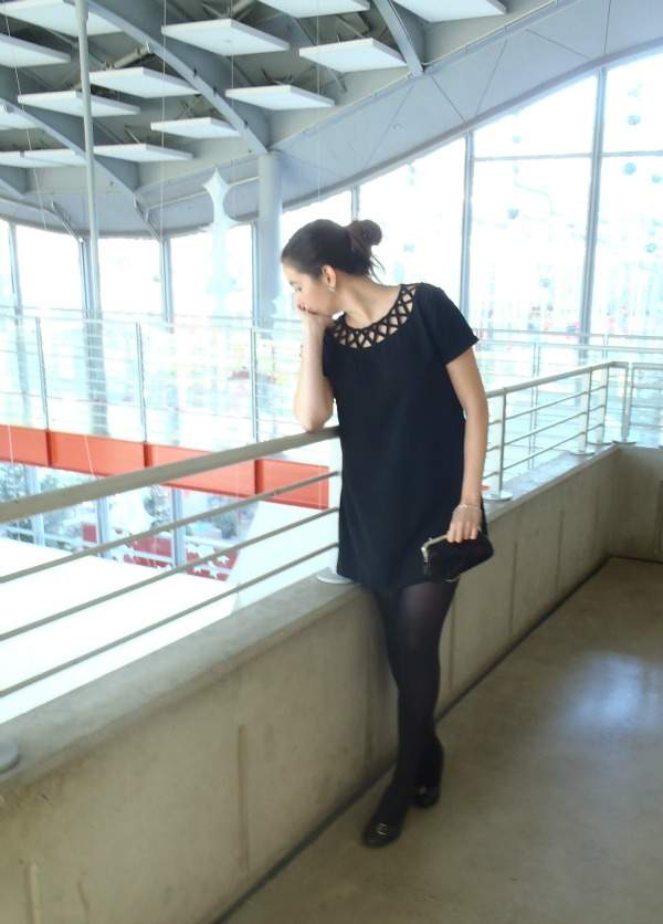 Style Lookbook: Night at the Museum; San Francisco Fashion and Beauty Blogger